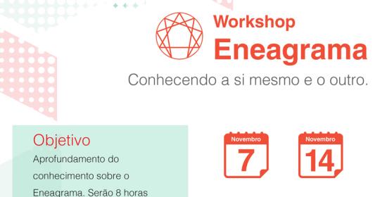 07/11/2015 – O Workshop na Clinica Selles utilizando o Eneagrama como ferramenta de autoconhecimento foi um sucesso!