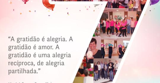 Aniversário Clinica Selles – 7 anos