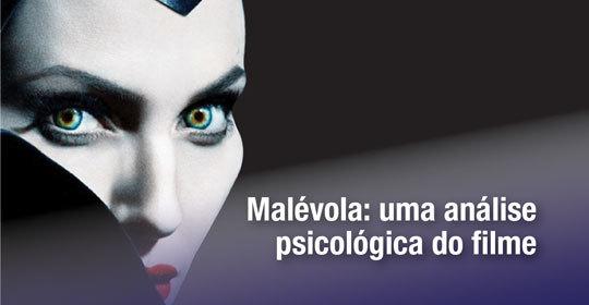 Malévola: uma análise psicológica do filme